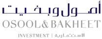 Osool and Bakheet